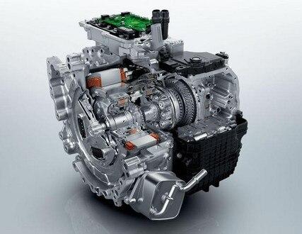 SUV PEUGEOT 3008 HYBRID4 Hybrid-Plugin Motor