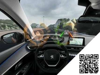 PEUGEOT-3008-SUV-Assistenzsysteme-Spurhalteassistent