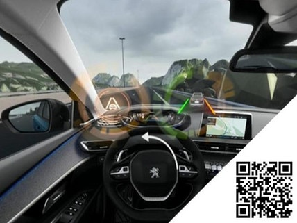 PEUGEOT-5008-SUV-Assistenzsysteme-Spurhalteassistent
