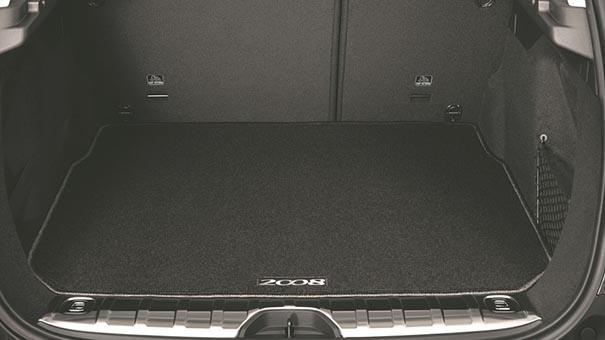Kofferraummatte