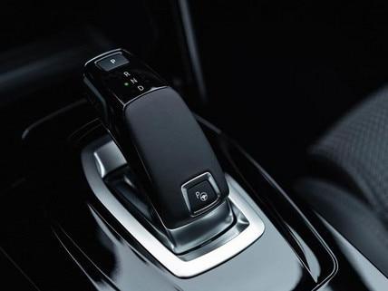 NEUER PEUGEOT 208 – Neues EAT8-Automatikgetriebe