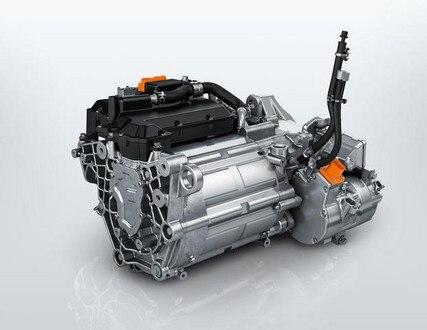 NEUER PEUGEOT e-208 – Neuer 100-kW-Elektromotor