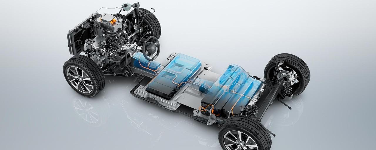 Nachhaltigkeit-bei-PEUGEOT-Fahrgestell