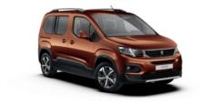 Der neue Rifter Freizeit-Van