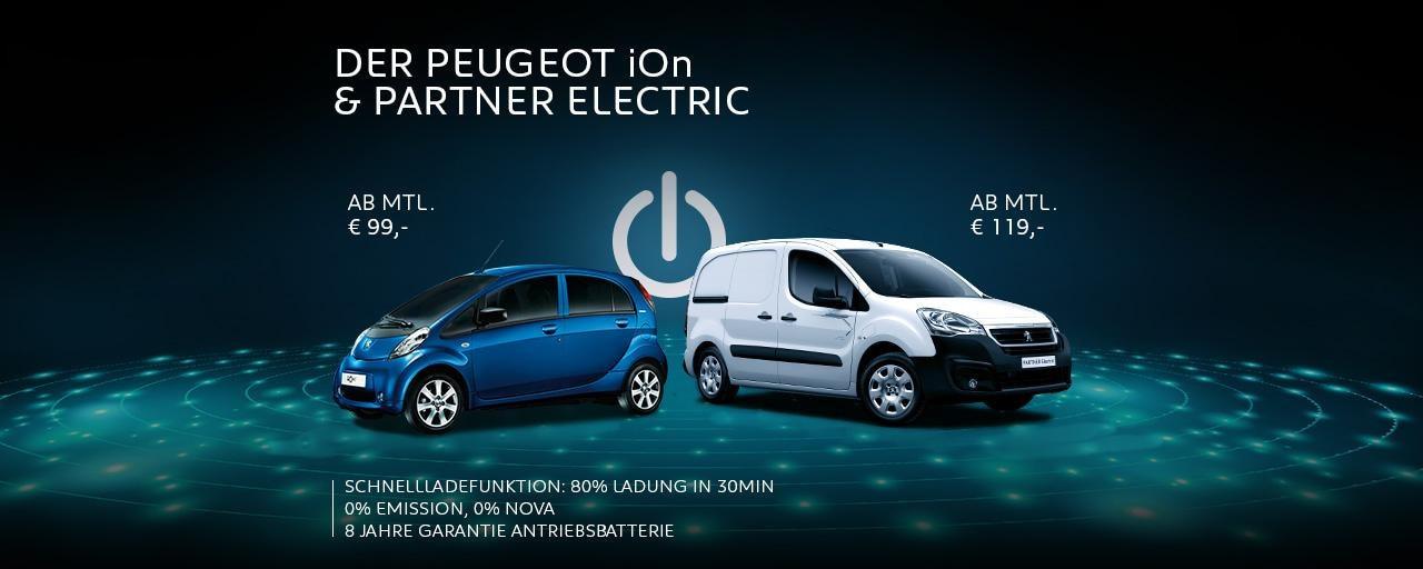 iOn / Partner