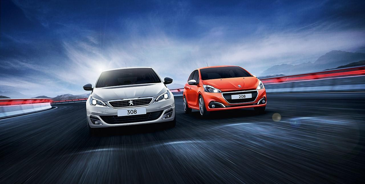 PEUGEOT Promotion weitere Angebote