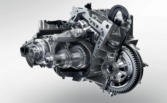 Der neue City-SUV PEUGEOT 2008 – EAT6-Getriebe