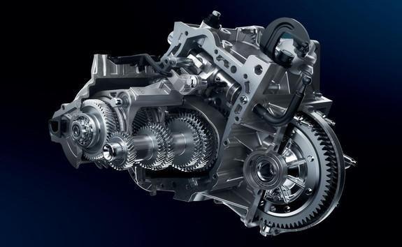 Der neue Kombi PEUGEOT 508 SW, 6-Gang-Schaltgetriebe (BVM6)