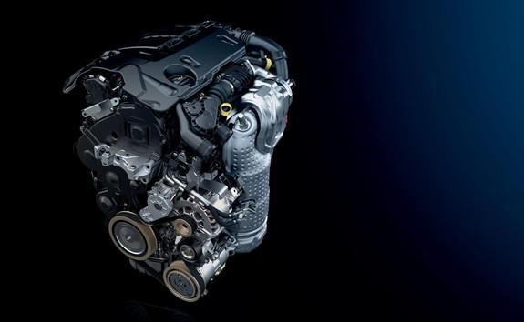 Der neue Kombi PEUGEOT 508 SW, BlueHDi-Motoren der neuesten Euro-6d-TEMP-konformen Generation