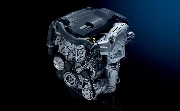 Der neue Kombi PEUGEOT 508 SW, PureTech-Motoren der neuesten Euro-6d-TEMP-konformen Generation