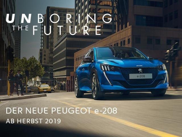 Peugeot Österreich fahrzeughersteller motion emotion