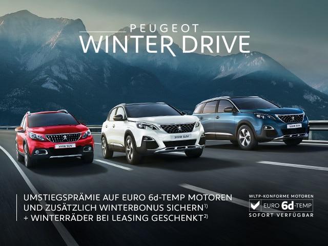 Peugeot Österreich fahrzeughersteller motion & emotion