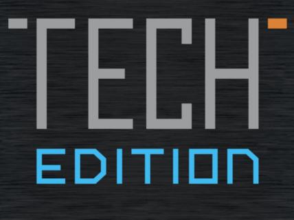 PEUGEPT 308 Tech Edition