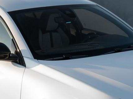 PEUGEOT 508 HYBRID - Anzeige des Elektromodus