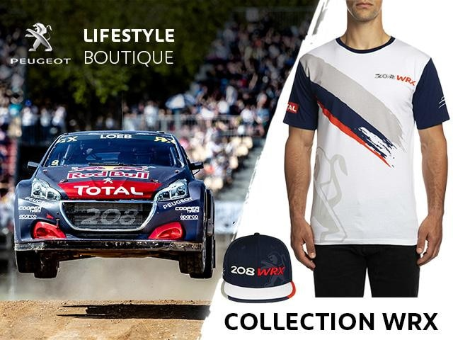 PEUGEOT LIFESTYLE BOUTIQUE